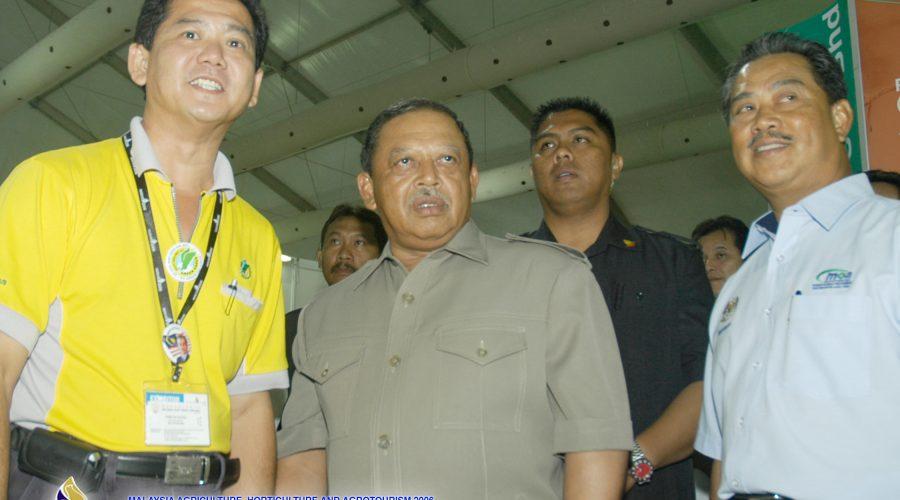 Freddie -Agung Maha 2006